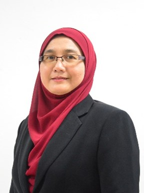 Nor Azah binti Mohamed Azahar